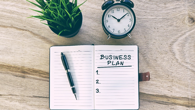 Importance of Business Plan for SBA Loans