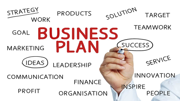 Concise business plan for start ups