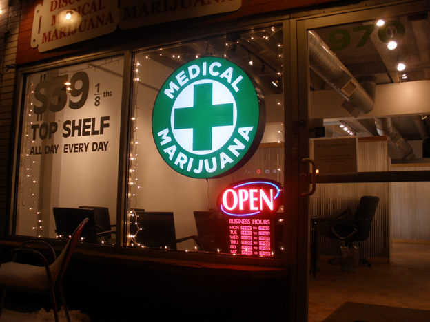 Getting A Cannabis Business Plan Right